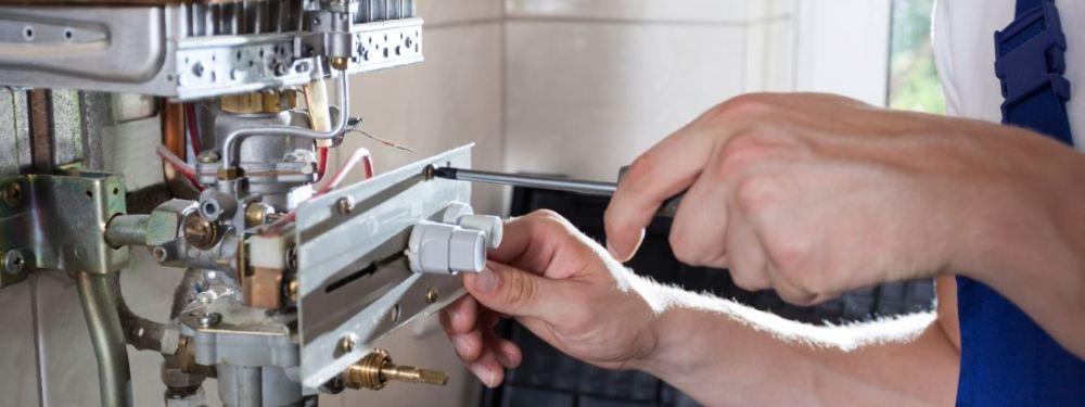 Gázkészülék javítás, karbantartás