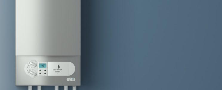 Elengedhetetlen a gázbojler rendszeres ellenőrzése!