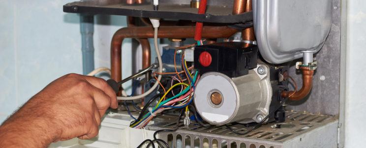 Bízza szakértőkre a gázkonvektorok javítását!