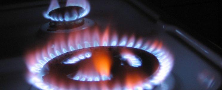 Gáztűzhely karbantartása, javítása, beüzemelése